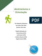 Pedestrianismo e Orientação.docx