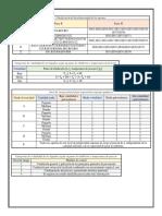 Método de Evaluación