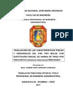 2016 Hurtado Utilizacion de Prefermentos en La Elaboracion