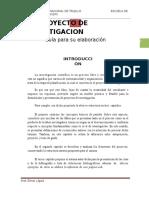 296357640 Proyecto Investigacion Contabilidad