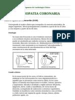 Apuntes de Cardiología (1)