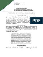 Acuerdo Situación Venezolanos en Trinidad y Tobago
