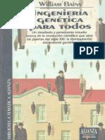 Ingenieria genetica para todos.pdf