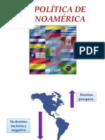 Geopolítica de Latinoamérica (2)