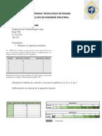 Planificación - Asignación de Caso (Resuelto) - Einar Pitti