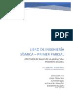 Libro de Ingeniería Sísmica