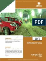 ECF 4 Vehículos Livianos