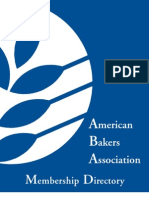 BAKERS _ Directory PDF File