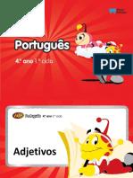 Portugues 7 Adjetivos
