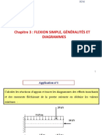 Application 1 Cours Chapitreiii Flexion-simple-diagrammes-nmt