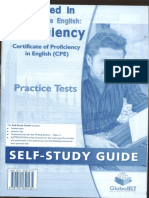 Succeed in Proficiency - Self-Study Guide