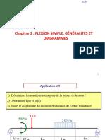 Application 5 Cours Chapitreiii Flexion-simple-diagrammes-nmt