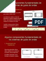 8. Algunos Componentes Fundamentales de Los Sistemas de Guías
