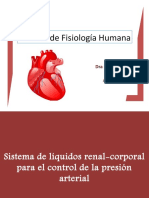 2.Funcion dominante del riñon en la regulacion a largo plazo de la presion arterial y en la hipertension