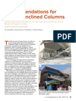 246031127 Analysis and Design of Inclined Columns