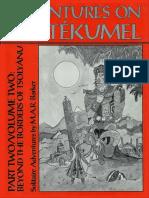 Adventures on Tekumel - Part 2 v2 - Beyond the Borders of Tsolyanu.pdf