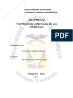 Propiedades Generales de Las Proteinas 1
