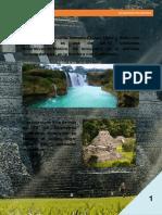 Revista desarrollo Sustentable Chiapas.