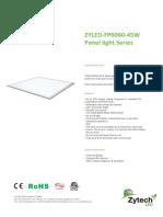 ZYLED-Z-FP6060-45W