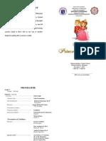 Prinsipe at Prinsesita 2018
