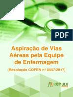 Aspiracao Das Vias Aereas e Resolucao Cofen-eBook Dos Slides PDF