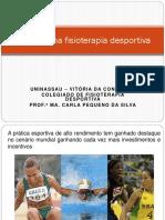 3 Aula-Avaliação Na Fisioterapia Desportiva