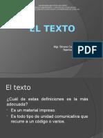 1. El texto (introducción).pptx
