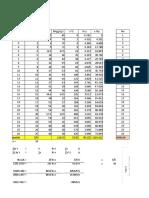 Excel Sedimentasi