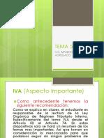 TEMA 5 ( IVA)