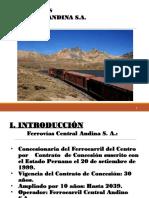 Ppts Tren Del Centro