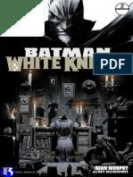Batman - Cavaleiro Branco # 02