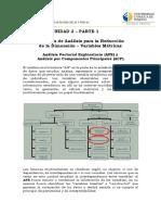 Unidad 2 - Parte 1 Análisis Factorial (1)