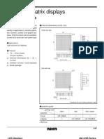 Dot Metrics Datasheet