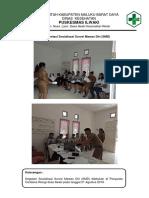 Dokumentasi Sosialisasi SMD