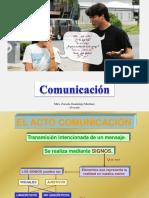 2. Situacion comunicativa