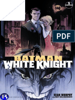 Batman - Cavaleiro Branco # 01