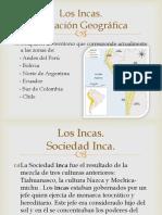 Los Incas Final