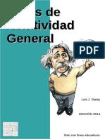 Nota de Relatividad General - Luis J. Garay.pdf