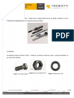 Procedimiento de Torque en Estructuras Metalicas