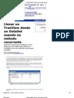 Colabora.NET_ Llenar un TreeView desde un DataSet usando un método recurrente
