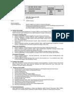 Kontrak Kuliah Manajemen Keuangan Internasional