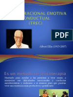 Sesion 7 - TERAPIA RACIONAL EMOTIVA [Recuperado].pptx
