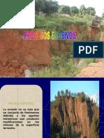 Calculo Erosion