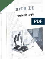 Engenering auditory - methodology