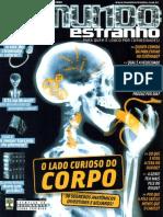 Mundo Estranho Fev 2008