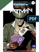 Batman 27 - Dan Jurgens