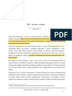 370255875 2 Brait Bakhtin e a Natureza Constitutivamente Dialogica Da Linguagem Copia PDF