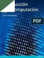 Introducción a La Computación, 11va Edición - J. Glenn Brookshear (1)