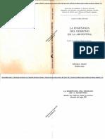 Elichiry Nora - Articulación Interdisciplinaria