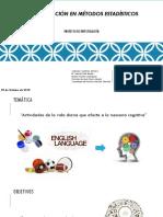 Proyecto de Investigación-Diseño y Análisis de Muestreo